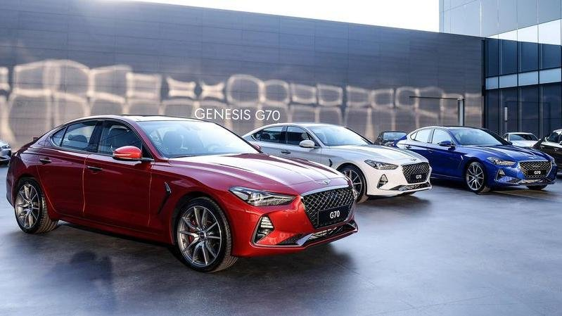 2019 Genesis G70 Trim Levels | Genesis G70 Forum